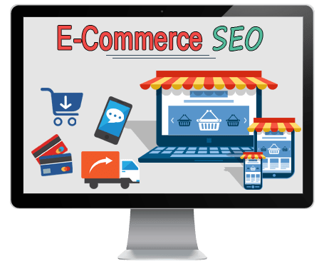 E-Commerce SEO
