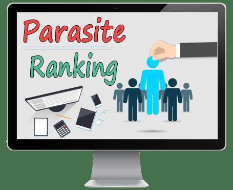 Parasite Ranking